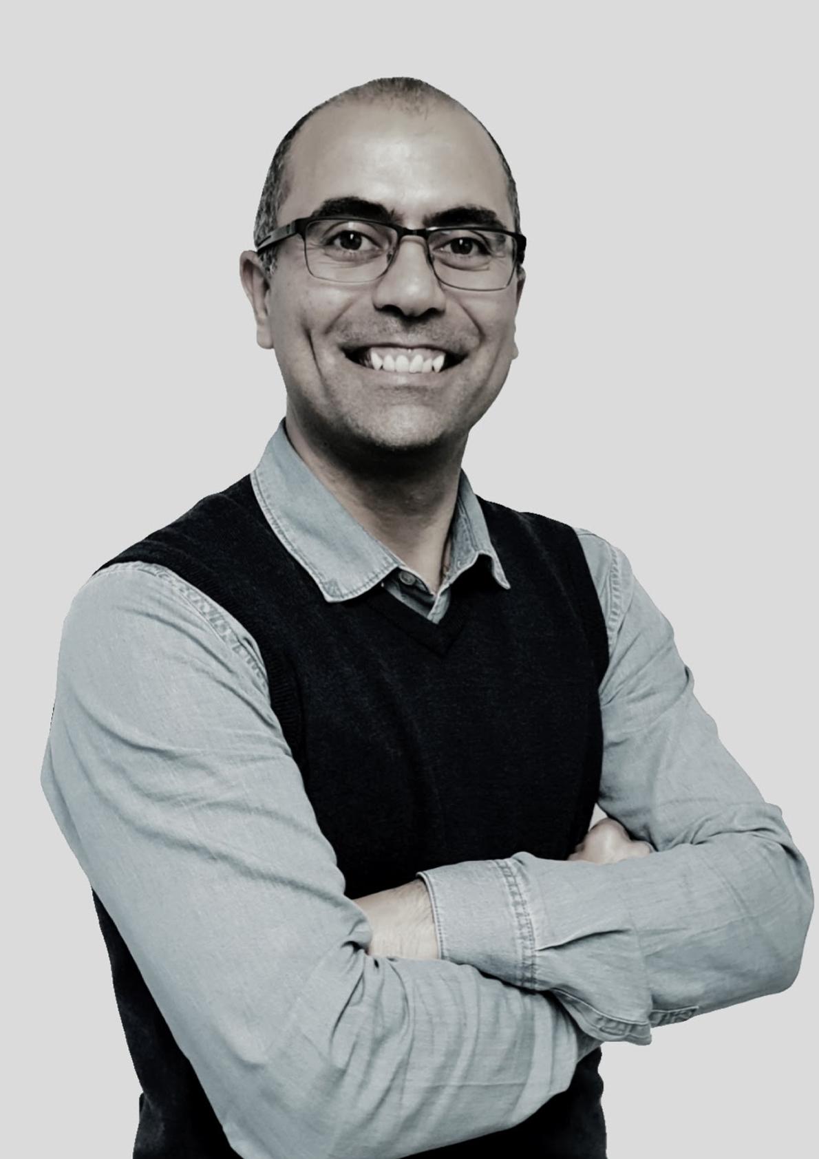 Alberto Minchella