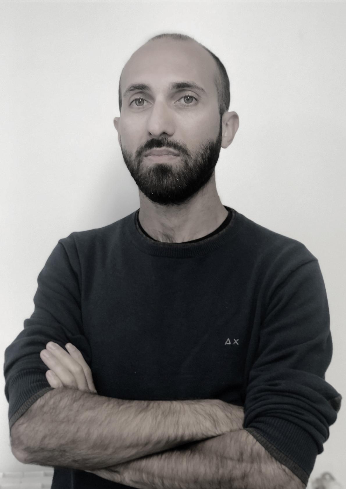 Luca Cortiana