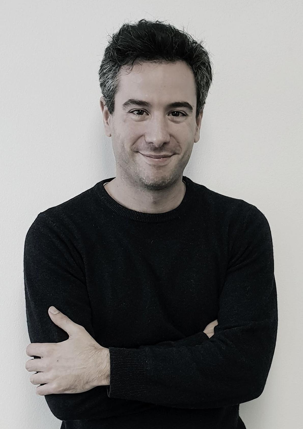 Alessandro Ruberto